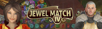 Jewel Match 4 screenshot