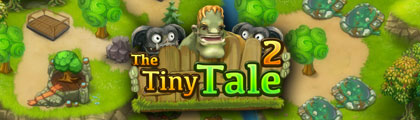 The Tiny Tale 2 screenshot