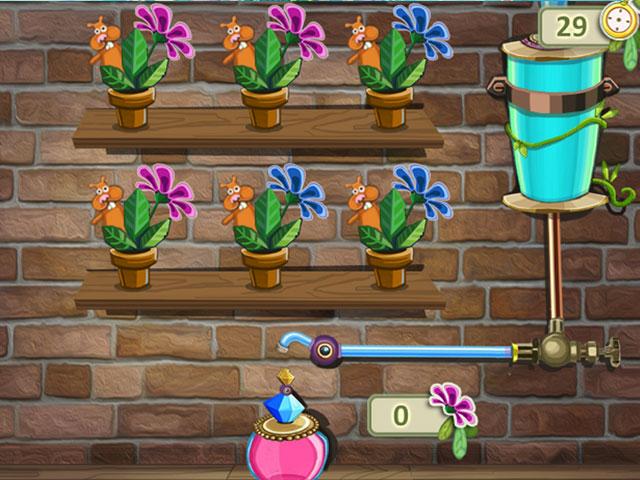 Claire's Garden Studio (Hybrid) Screen_2