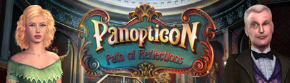 Panopticon: Path of Reflection screenshot