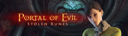Portal of Evil: Stolen Runes screenshot