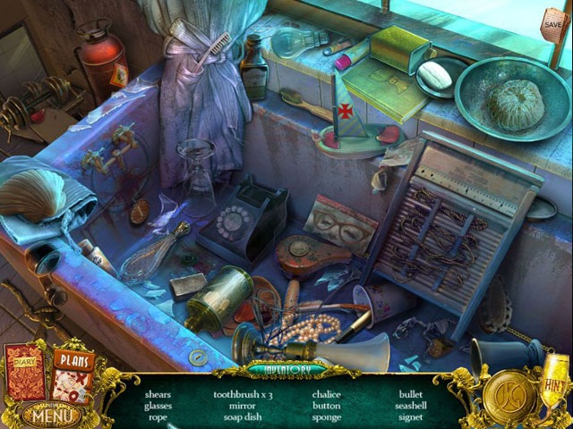 The Great Gatsby: Secret Treasure large screenshot
