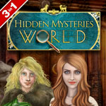 Hidden Mysteries World