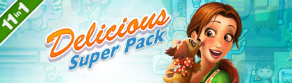 Delicious - Super Pack screenshot
