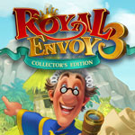 Royal Envoy 3 Collector's Edition