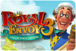 Download Royal Envoy 3 Collector's Edition Game