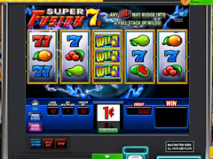 IGT Slots Gold Bar 7's Deluxe thumb 3