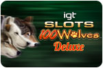Download IGT Slots 100 Wolves Deluxe Game