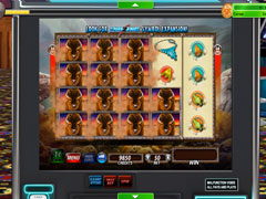IGT Slots 100 Wolves Deluxe thumb 2