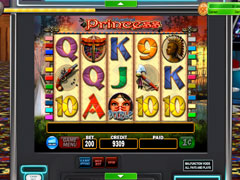 IGT Slots 100 Wolves Deluxe thumb 3