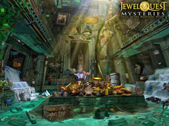 Jewel Quest Mysteries Bundle thumb 1