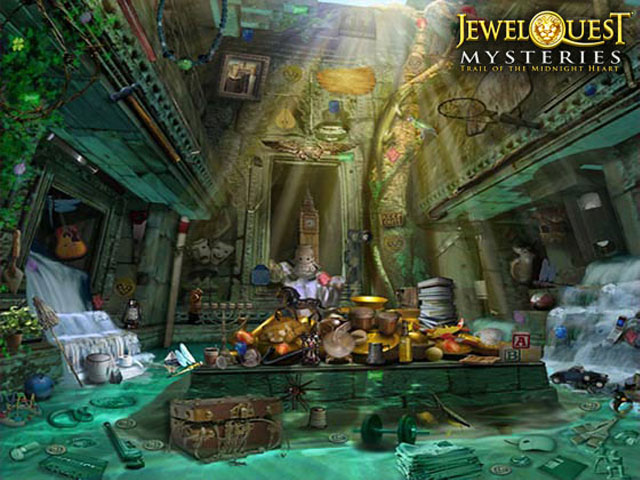 Jewel Quest Mysteries Bundle large screenshot