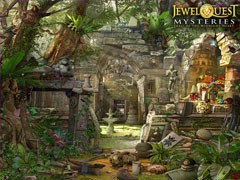 Jewel Quest Mysteries Bundle thumb 3