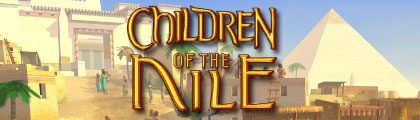Children of the Nile - Enhanced Edition screenshot