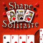 Shape Solitaire