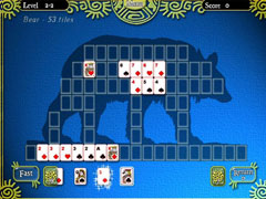 Shape Solitaire thumb 1