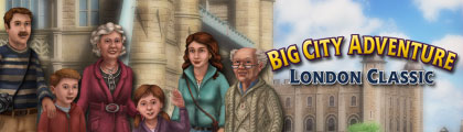 Big City Adventure: London Classic screenshot