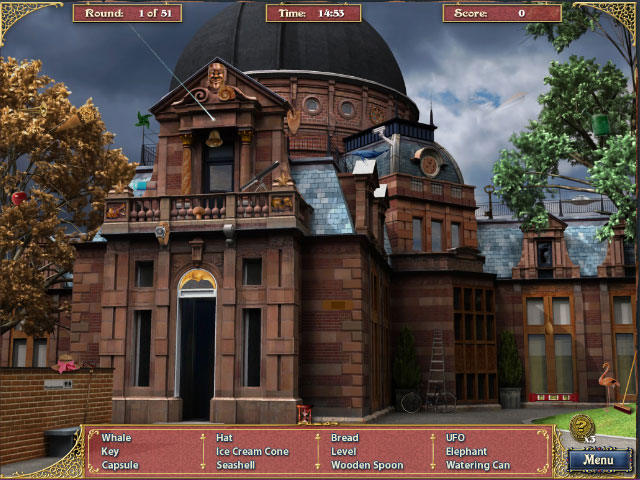 Big City Adventure: London Classic large screenshot