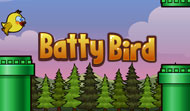 Batty Bird