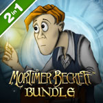 Mortimer Beckett Bundle - 2 in 1