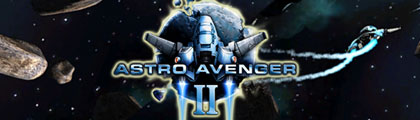 Astro Avenger 2 screenshot