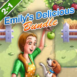 Emily's Delicious Bundle - 2 in 1