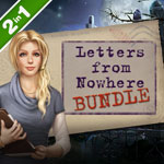 Letters from Nowhere Bundle 2-in-1