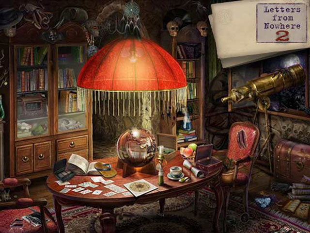 Letters from Nowhere Bundle 2-in-1 large screenshot