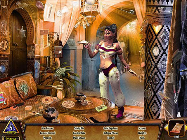 Hidden Object Global Quest 3-in-1 large screenshot