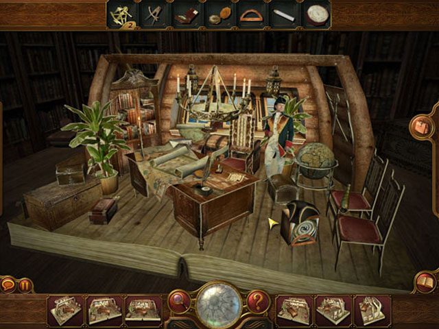Hidden Object Mystery Pack 4-in-1 large screenshot