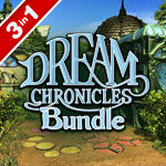 Dream Chronicles Bundle 3-in-1