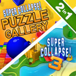 Collapse! Bundle - 2 in 1