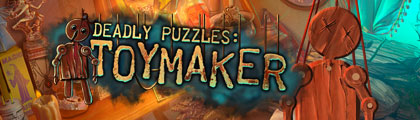 Deadly Puzzles: Toymaker screenshot