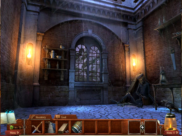 Midnight Mysteries 4-in-1 Bundle large screenshot