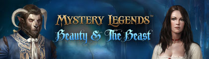 Mystery Legends: Beauty and the Beast screenshot