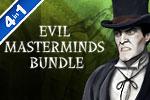 Evil Masterminds 4-in-1 Bundle Download
