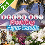 Dream Day Wedding: Vegas Bundle