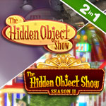 The Hidden Object Show Combo Pack