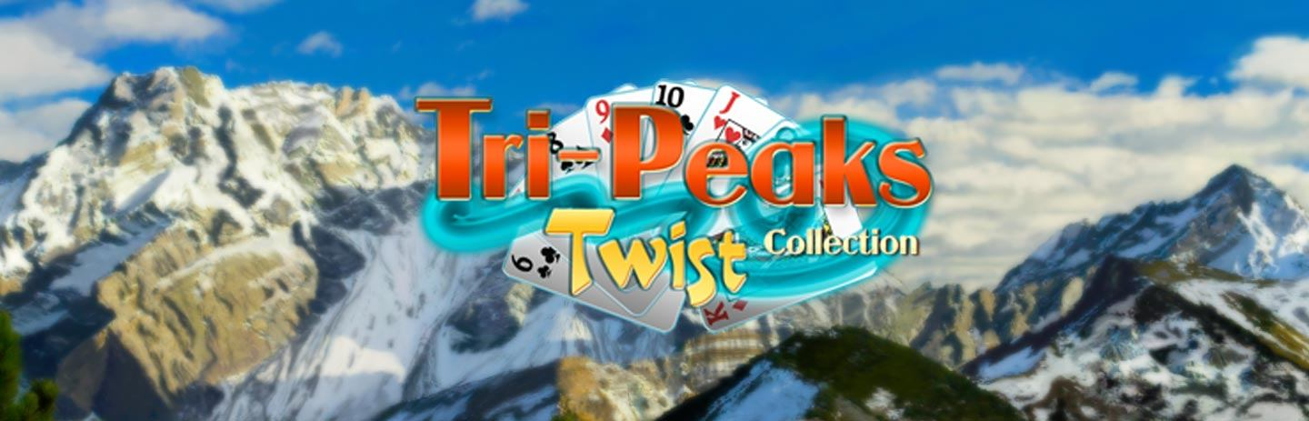 Tri-Peaks Twist Collection