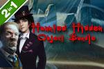 Haunted Hidden Object Bundle - 2 in 1 Download