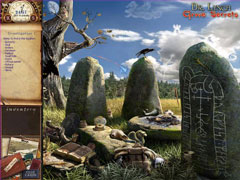 Haunted Hidden Object Bundle - 2 in 1 thumb 2
