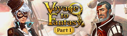 Voyage to Fantasy - Part 1 screenshot