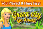 Download Green City: Go South Game