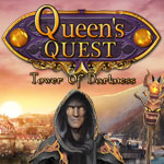 Queen's Quest - Tower of Darkness