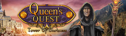 Queen's Quest - Tower of Darkness screenshot