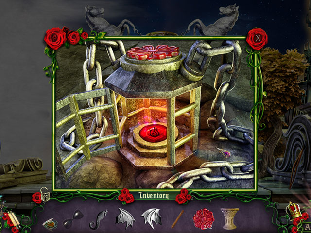 Queen's Quest - Tower of Darkness large screenshot