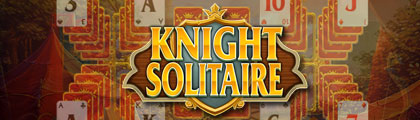Knight Solitaire screenshot