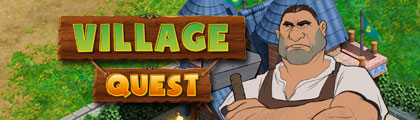 Village Quest screenshot
