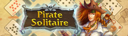 Pirate Solitaire screenshot