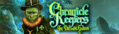 Chronicle Keepers: The Dreaming Garden screenshot